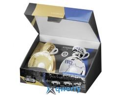 Набор чашек для эспрессо Mercedes-Benz 1952 Espresso Cups Classic (B66041481)