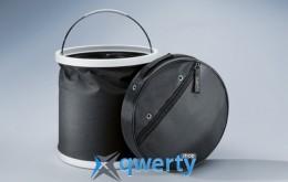 Складное универсальное ведро BMW Genuine Universal Folding Waterproof Bin Bucket (83192161313)