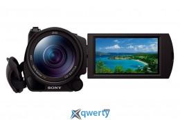 Sony Handycam HDR-CX900 Black Официальная гарантия!