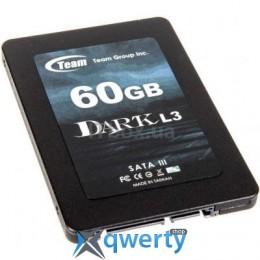 Team Dark L3 60GB (T253L3060GMC101)