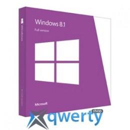 Windows 8.1 SL 64-bit Russian 1 License 1pk OEM DVD (4HR-00205)