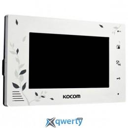 KOCOM KCV-A374LE WHITE
