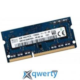 So-DIMM 4GB DDR3 1600 MHz Hynix (HMT451S6BFR8A-PB)