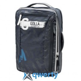 Golla 16' German Backpack Blue (G1272) (U0058825)