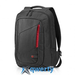 HP 16 Value Backpack (QB757AA) (U0032632)