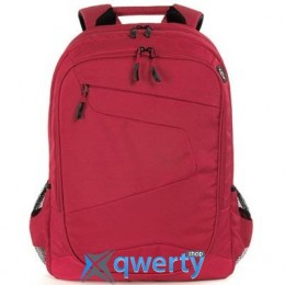 Tucano 15.6 Lato BackPack (Red) (BLABK-R) (U0034078)