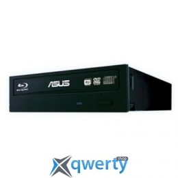 ASUS Blu-Ray/HD-DVD BC-12D2HT Black