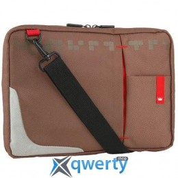 Crown 10.2 Genuine Sling Bag/brown (SBG4410BN) (U0054095)
