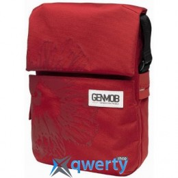 Golla 11' G BAG ZOE /red (G1288) (U0056363)