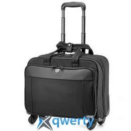 HP 17.3 Business 4 wheel Roller Case (H5M93AA) (U0050070)