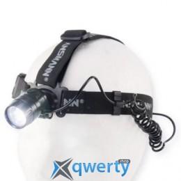 Ansmann Headlight HD5 LED (5819083) світлодіодний ліхтар