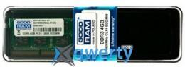 SoDIMM 4GB DDR3 1600 GOODRAM (GR1600S3V64L11S/4G)