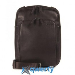 Tucano 10' One Premium shoulder bag/Brown (BOPXS-M) (U0056414)