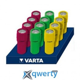 VARTA 9 LED Light 3AAA
