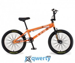 Велосипед Centurion BOCK DIRT STREET BMX 20