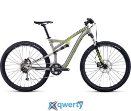 Велосипед Specialized CAMBER FSR 29 2014