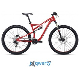 Велосипед Specialized CAMBER FSR COMP 29 2014