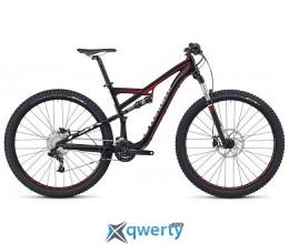 Велосипед Specialized CAMBER FSR EVO 29 2014