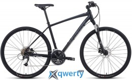 Велосипед Specialized CROSSTRAIL SPORT DISC 2014