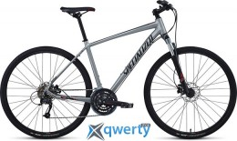 Велосипед Specialized CROSSTRAIL SPORT DISC INT DRM 2014