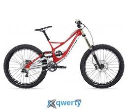 Велосипед Specialized DEMO 8 FSR I 2014