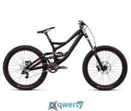 Велосипед Specialized DEMO 8 FSR II 2013