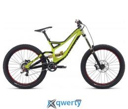 Велосипед Specialized DEMO 8 FSR II 2014