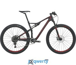 Велосипед Specialized EPIC FSR EXPERT CARBON WC 29 2014