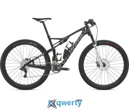 Велосипед Specialized EPIC FSR MTH CARBON 29 2014