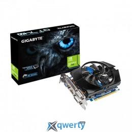 Gigabyte GeForce GT 740 2048MB OC DDR5 (GV-N740D5OC-2GI)