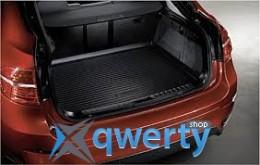 Фасонный коврик багажного отделения BMW X6 (E71) (51 47 0 440 761)