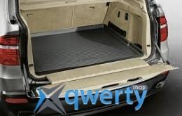 Фигурный коврик для багажника BMW X5 (E70) (51470444754)