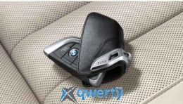 Футляр для ключа BMW Key Case With Stainless Stee for X5 (F15) (82292344033)