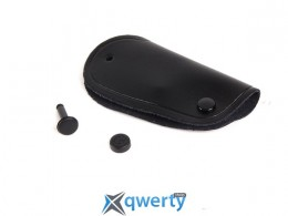 Футляр для ключа BMW Trim Key Case Black (51218213607)