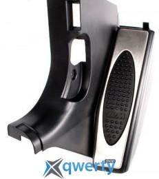 Накладка под ногу М-стиль для BMW 5 (E39) (51 43 2 499 065)