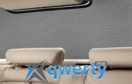 Солнцезащитная шторка заднего стекла для BMW 3 (F30) (51462293368)