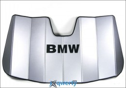 Солнцезащитный тент UV Sunshade для BMW X5 (E70) (82110417983)