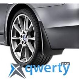 Задние брызговики BMW 5 (F10, F11) (82 16 2 155 857)