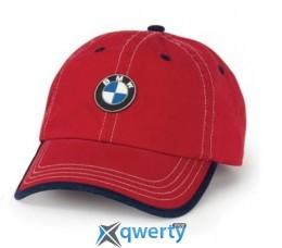 Бейсболка BMW Kids (80902311868)