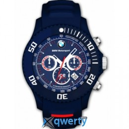 Наручные часы BMW Motorsport Uhr Ice Watch Chronograph Dark Blue (80262354180)