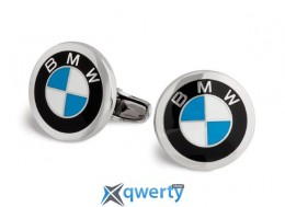 Запонки BMW Cuff Links (80232208708)