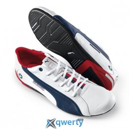 Кросовки BMW Motorsport NYTER Unisex Sneakers Blue (размер 42) (80162318283)