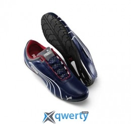 Кроссовки BMW Motorsport Sneaker Drift Cat 4 Unisex (размер 42) (80162296287)