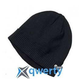 Шапка BMW Unisex Hat Black (80162298291)