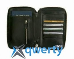Сумочка для документов BMW Passport Wallet (80212149858)