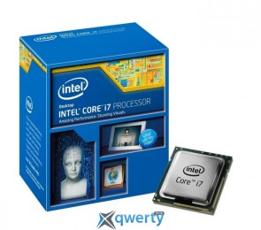 Intel Core i7-4790K s1150 (BX80646I74790K)