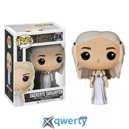 Фигурка Funko Pop! Game of Thrones Daenerys Wedding Dress