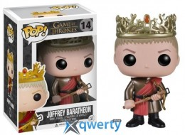 Фигурка Funko Pop! Game of Thrones Joffrey Baratheon