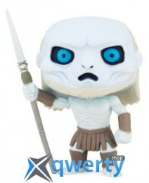 Фигурка Funko Pop! Game of Thrones White Walker