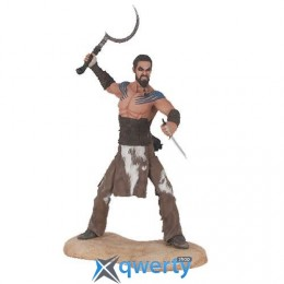 Фигурка Game Of Thrones Kharl Drogo Figure